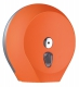 Toilettenpapierspender - racon CE designo L - orange
